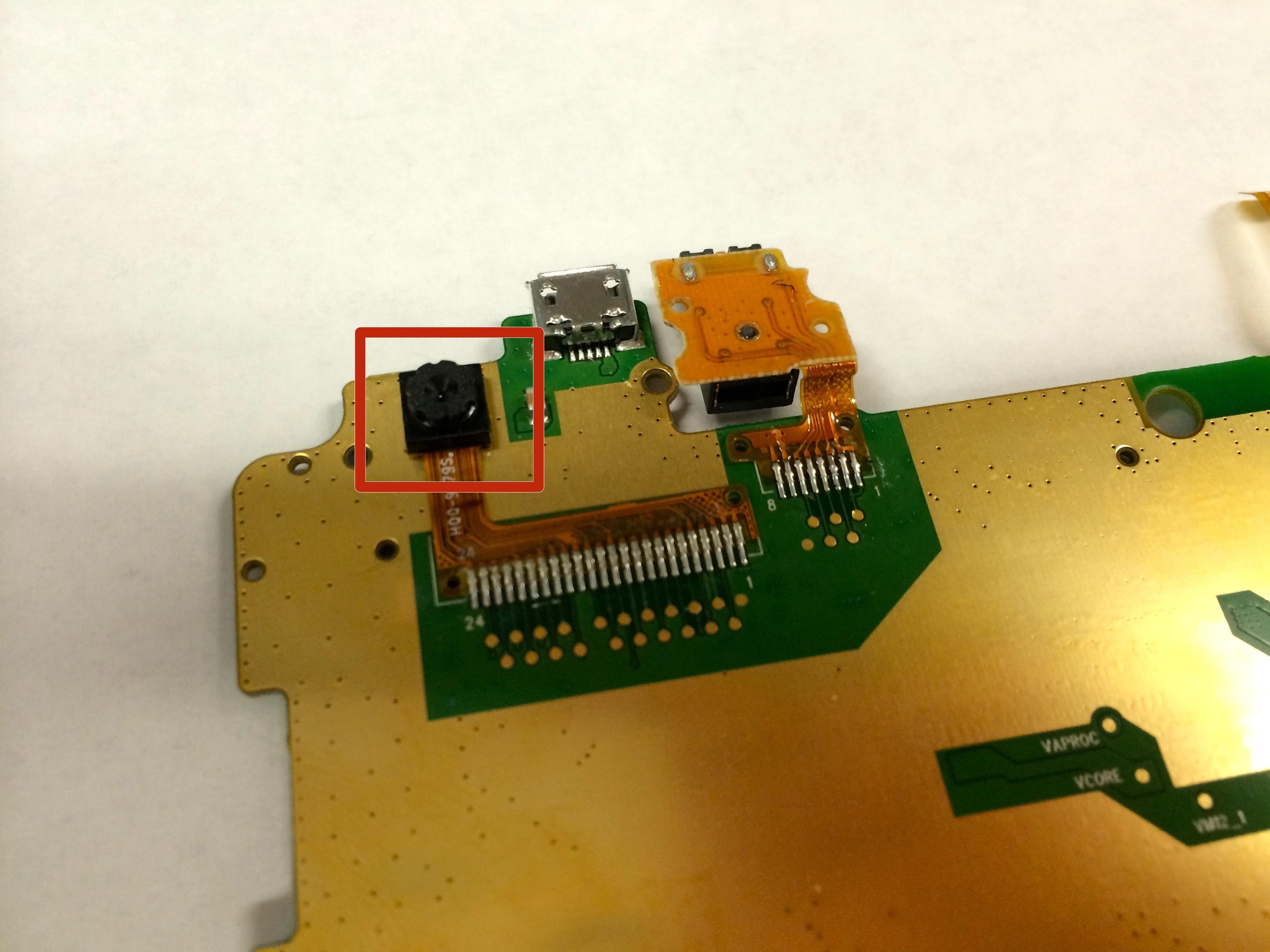 Lenovo IdeaTab A1000L Repair iFixit – Lenovo Usb Wiring Diagram