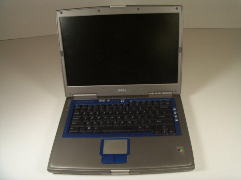 Dell inspiron 8600 win 7 vs dell insipron 8600 win xp youtube.