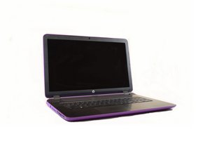 HP Pavilion 17-f127ds