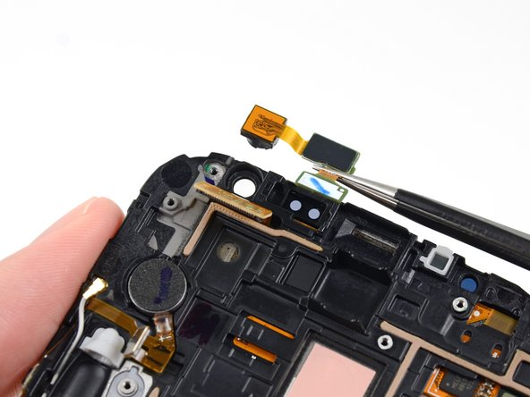 Samsung Galaxy Note II Display Assembly Replacement