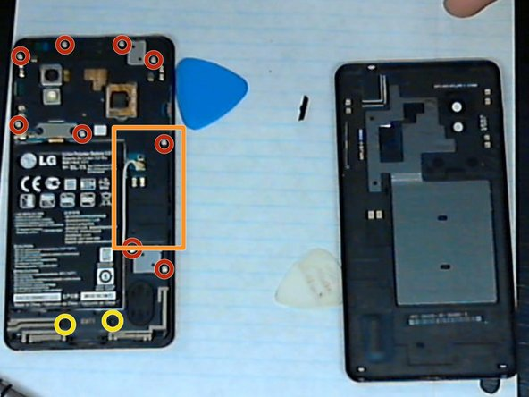 There are 2 physical pieces that need to be taken off to get at the charging port: The logic board protector and the speaker assembly