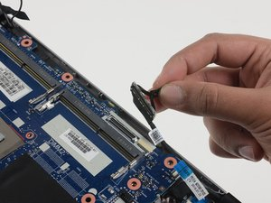 HP EliteBook 840 G3 Repairability Assessment - iFixit Repair Guide
