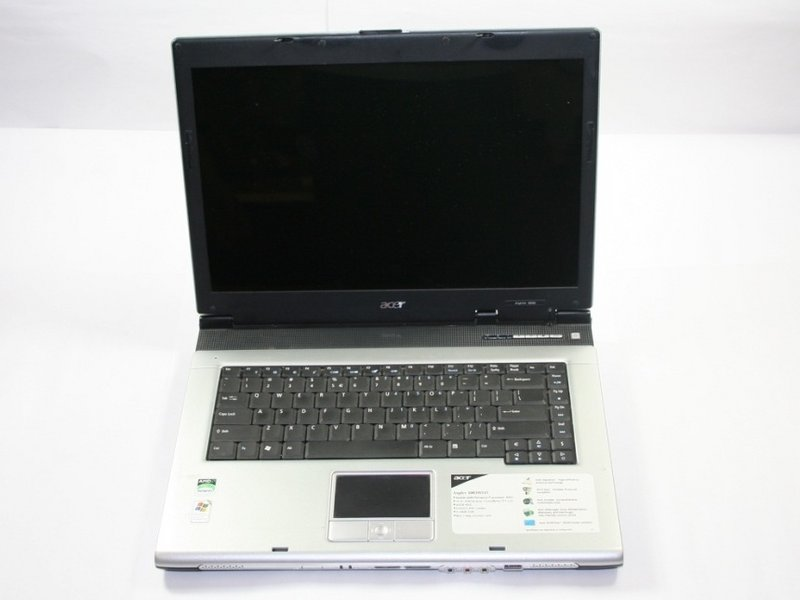 acer aspire 3000 repair ifixit rh ifixit com Acer Aspire Z5600 Manual Acer Support Manuals