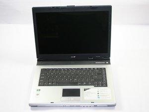 Acer Aspire 3000 Repair