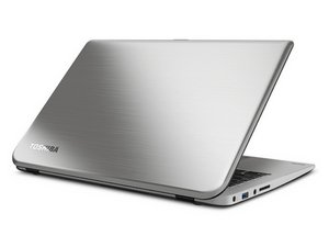 Toshiba Satellite U40