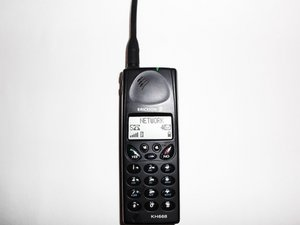 Sony ERICSSON KH668 Repair