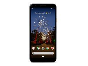 Google Pixel 3a Reparatur