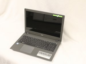 Acer Aspire  E5-574-53QS Repair