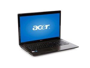 Acer Aspire 7741 Repair