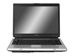Toshiba Satellite A135 Repair