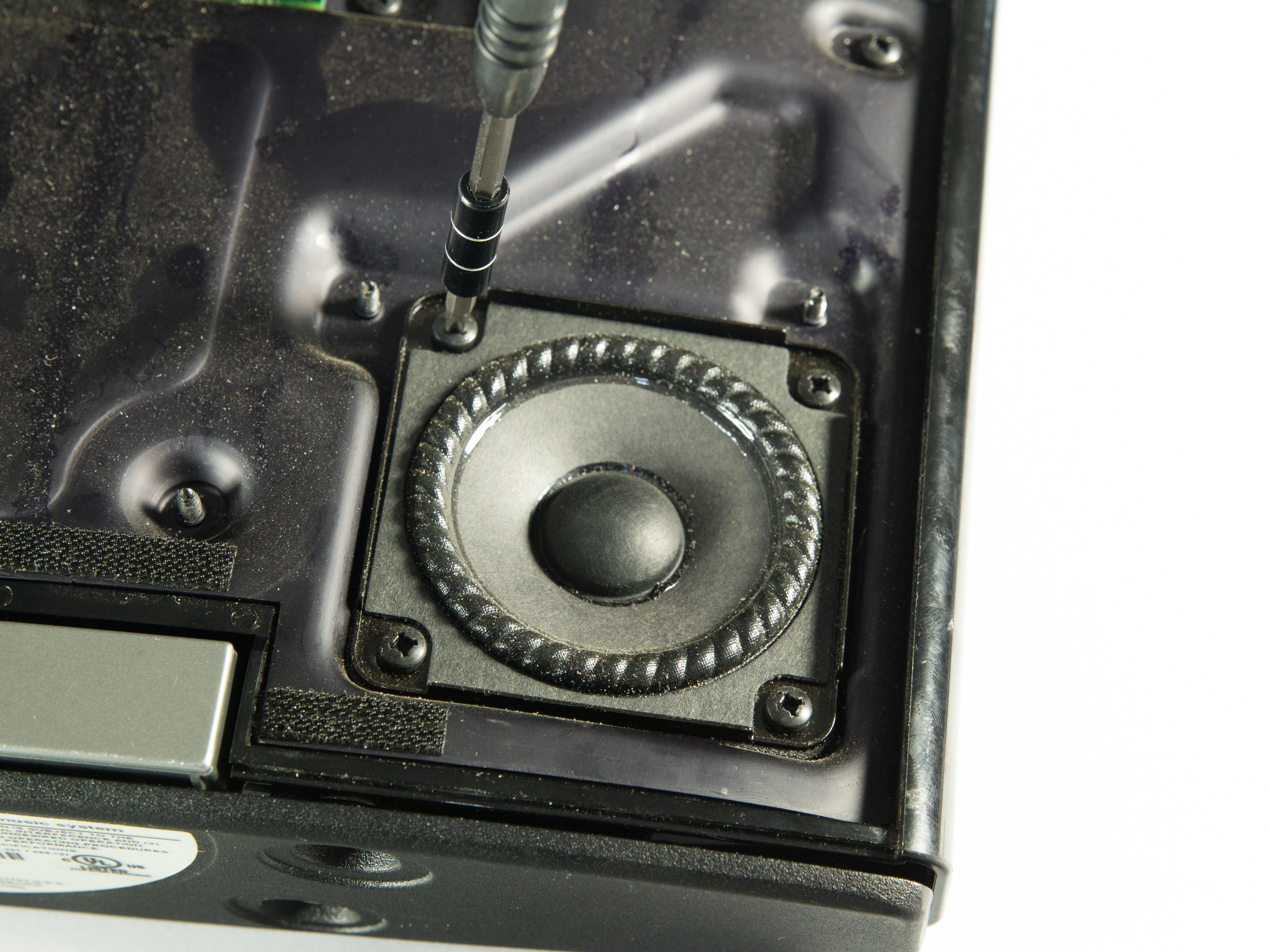 Bose SoundDock Portable v2 Repair - iFixit