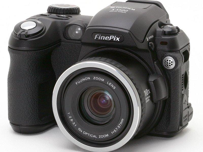Fujifilm s5000 prix uniross batterie pour appareil photo for Fujifilm finepix s prix