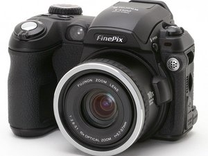 Fujifilm FinePix S5000 Repair