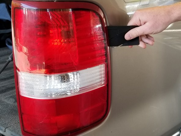 Tail Light Driver and Passenger Side Fits 2004 2005 2006 2007 2008 ...