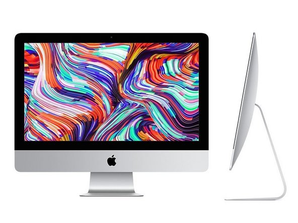 Apple has surprised us all by unveiling some new iMacs without a Keynote.