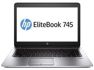 HP EliteBook 745 G1 Repair