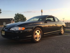 Chevrolet Monte Carlo Repair