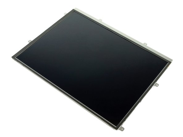 HP TouchPad LCD Replacement