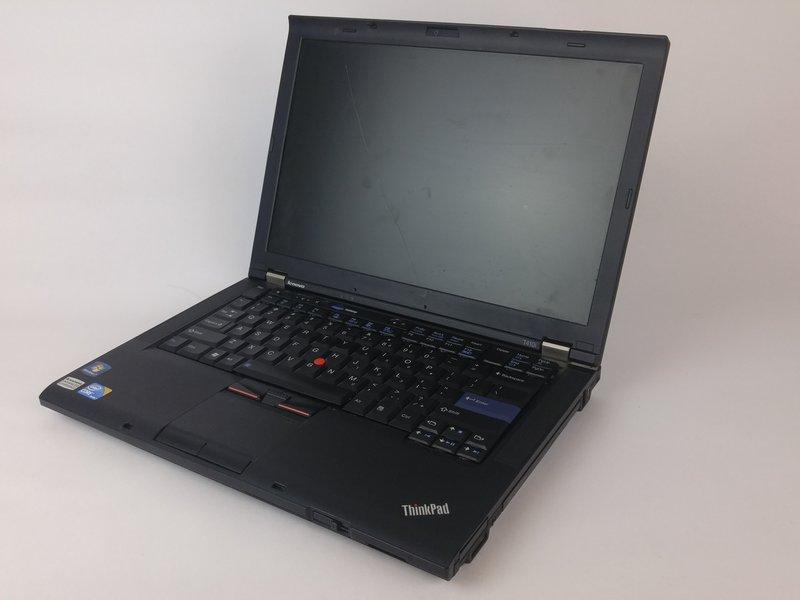Lenovo Thinkpad T410i Troubleshooting - iFixit
