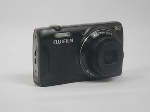 Fujifilm FinePix T500 Repair