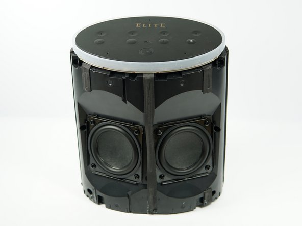Pioneer Elite Smart Speaker F4  Subwoofer Replacement