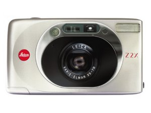 Leica Z2X Repair