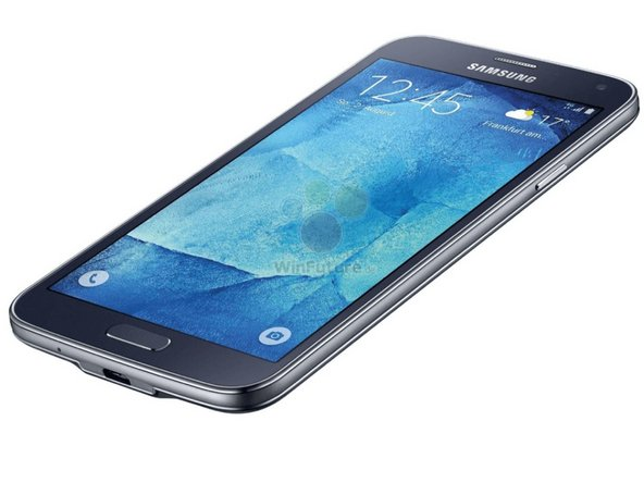 Samsung Galaxy S5 Neo Glass / Screen Only Replacement ...