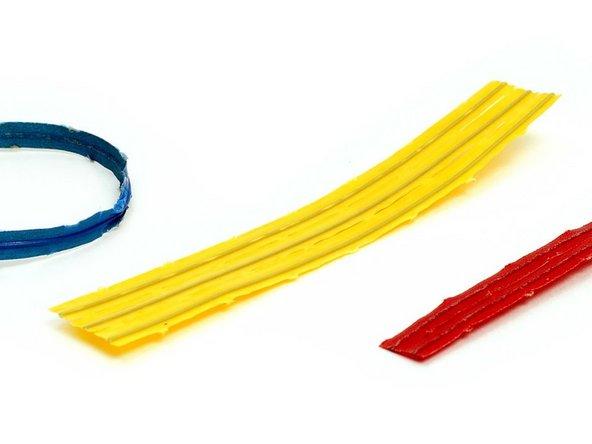Twist tie Main Image