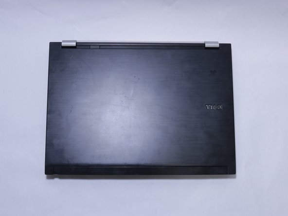 Dell Latitude E6500 Fan Replacement