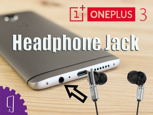 Headphone Jack