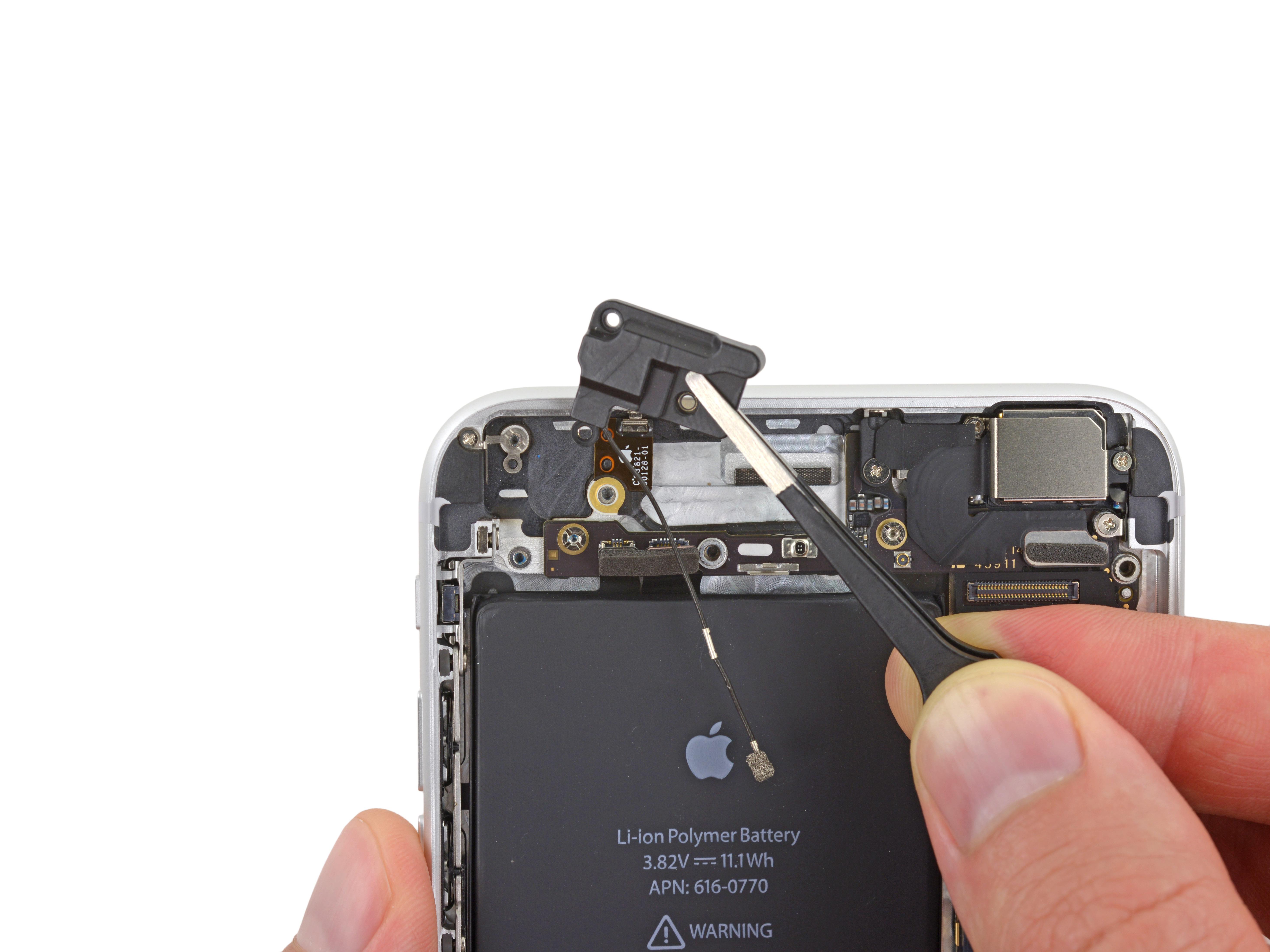 Iphone  Cellular Antenna Repair