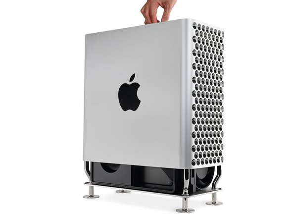 Mac Pro 2019 Housing Replacement