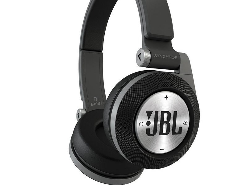 The Left side of my headphone is not working - JBL Synchros