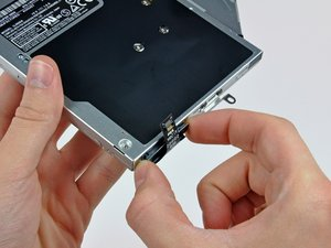 """Sostituzione dell'unità ottica del MacBook Pro Unibody da 15"""", versione metà 2010"""