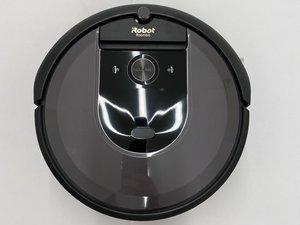iRobot Roomba i7 Repair