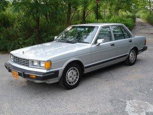 1981-1984 Nissan Maxima Repair