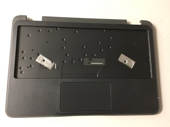 Dell Chromebook 3180 Palmrest Replacement