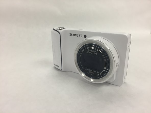 Samsung Galaxy Camera Lens or Motherboard Replacement