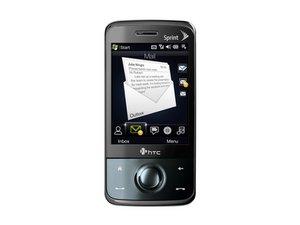 HTC Touch Pro CDMA Repair