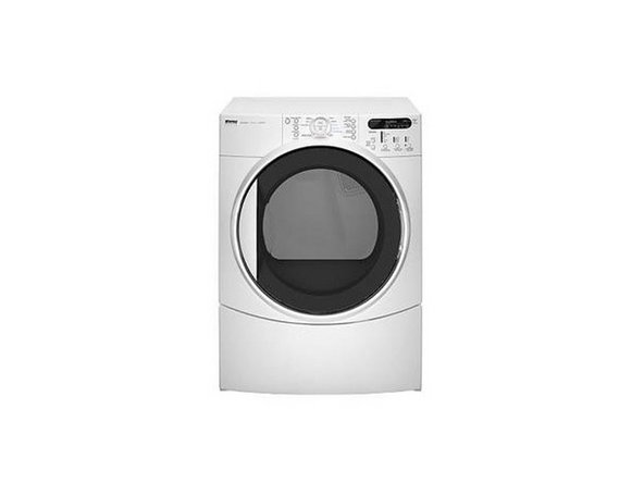 Kenmore Elite He3 Washing Machine Repair Ifixit