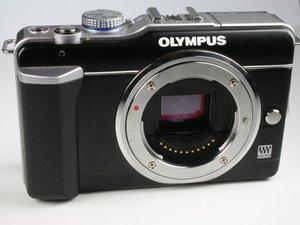 Olympus E-PL1 Repair