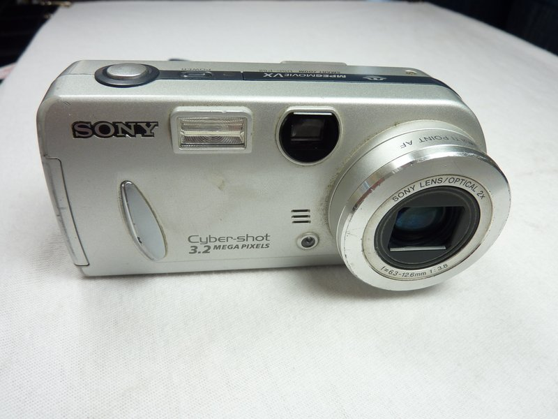 SONY DSC-P52 DRIVER FOR WINDOWS 7