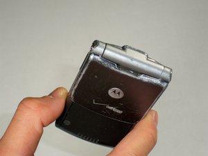 Battery (CDMA)