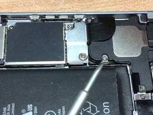iPhone 6 cell signal fix