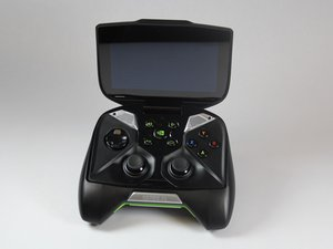 Nvidia Shield Portable Troubleshooting