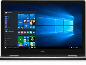 Dell Inspiron 15 7579 2-in-1