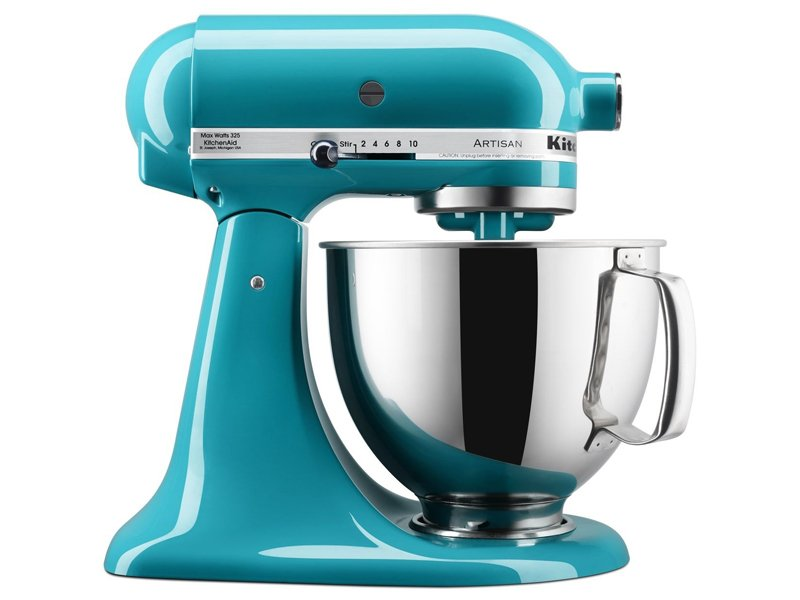 KitchenAid Mixer Repair   IFixit
