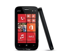 Nokia Lumia 822 Repair