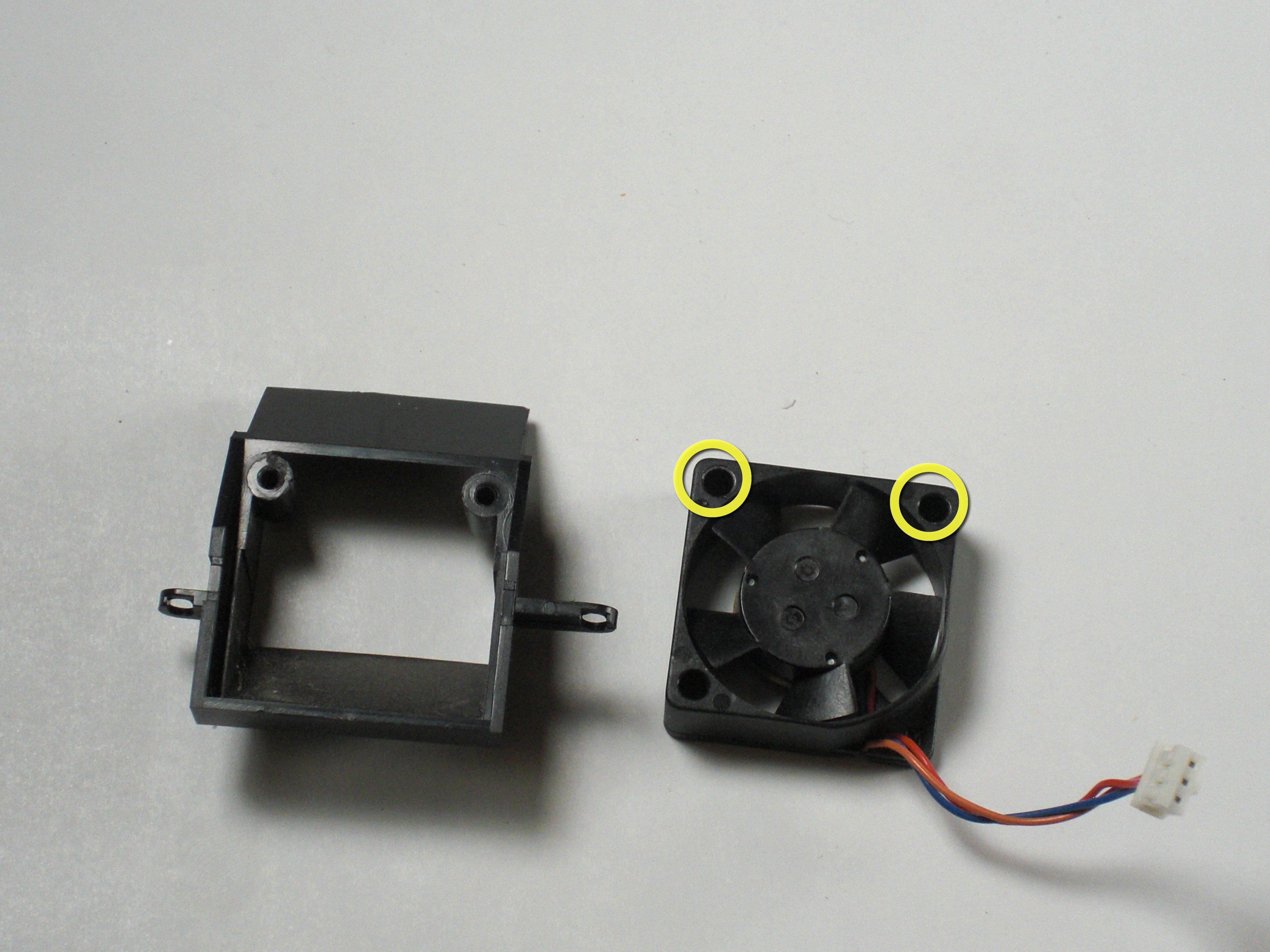 Sega Dreamcast Fan Replacement - iFixit Repair Guide