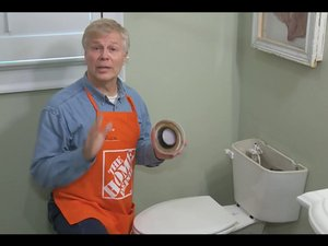 How to Repair a Toilet